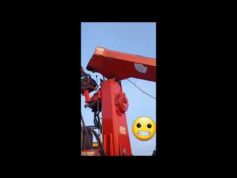 Мини подборка неудач 2021||crane fails compilation 2021