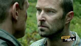 Strike Back Season 4: How To Wrap on Strike Back Episode 10  (Cinemax)