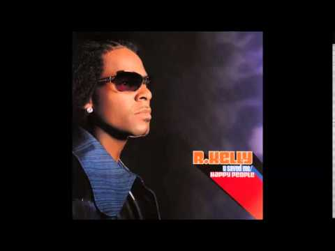 R. Kelly - When I Think About You