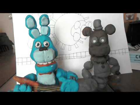 Stop motion animation | Duo Of Friends | ITS TIME TO DIE! (PREVIEW)