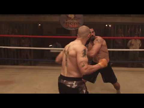 Undisputed 3: Boyka Fights thumbnail