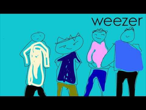 Weezer (Blue Album) Full - Midi