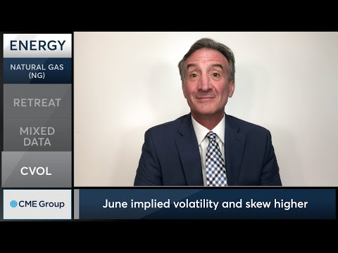 May 5 Energy Commentary: Larry Shover