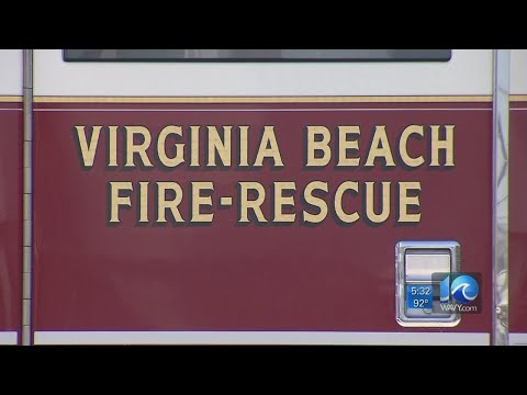 Firefighters' lawsuit against City of VB dismissed by judge Mp3