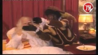 Henk Temming - Er zit een haar in de soep van Sinterklaas