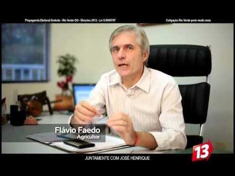 Flávio Faedo