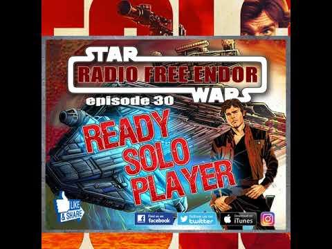 "Season 2 Episode 30 ""Ready Solo Player"""