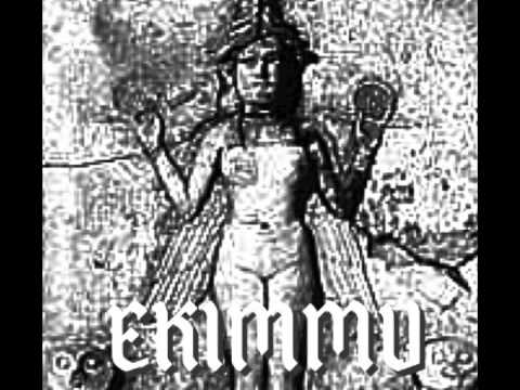 EKIMMU - Despicable Acts of Terror