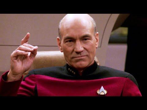 Star Trek: Next Generation Gets SEQUEL With Patrick Stewart's Jean-Luc Picard?