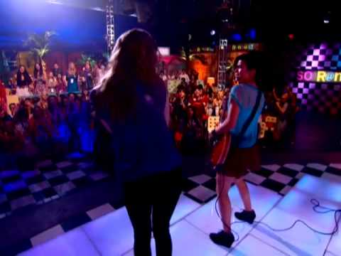 Lemonade Mouth - Determinate - Music Performance - So Random! - Disney Channel Official
