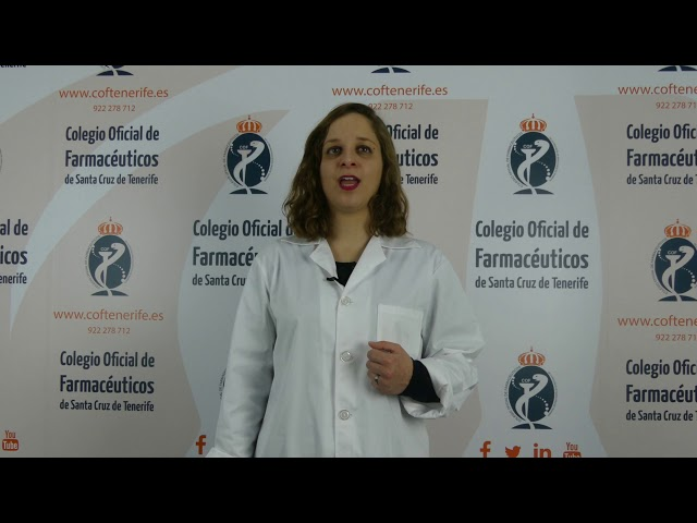 Farmaconsejos: Hábito de vida saludable