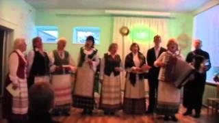 Dainuok, armonika .wmv