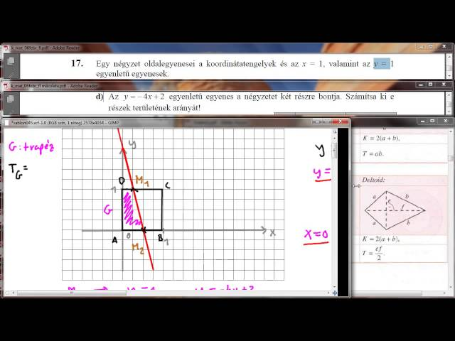 17/d Feladat - Geometria