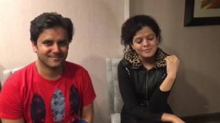 Javed Ali and Palak Muchhal Hit Songs