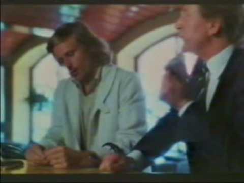"""Läkerol Commercial - Björn Borg """"Stora Starka"""" (1981)"""
