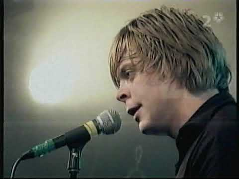 Silverbullit Live på KB i Malmö 2004 - SVT mp3