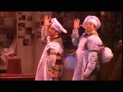 THE DROWSY CHAPERONE: The Broadway Tour- Theater League