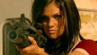 Bounty Killer  Trailer 2013  Kristanna Loken Movie - Official [HD]