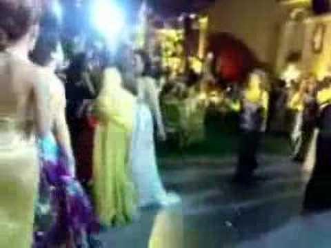 6aa29f7d53dd6 حفلة زواج ريم ابنة الملياردير الوليد ابن طلال - YouTube