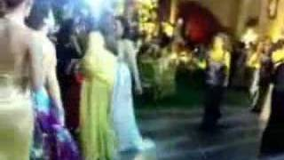 حفلة زواج ريم ابنة الملياردير الوليد ابن طلال
