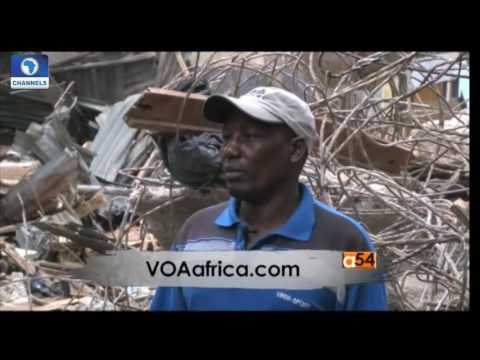 Africa 54: Africa World Heritage Fund