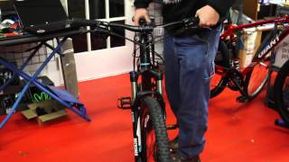 How To Compare Mountain Bikes - Talon 2 vs Talon 4 - 27.5 (650B)