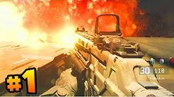 Call of Duty: Black Ops 3 WALKTHROUGH!