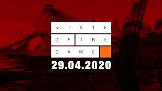 The Division 2: State of the Game #157 - 29 April 2020 | Ubisoft [NA]