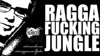 Sekev - Ragga Fuking Jungle Vol.1