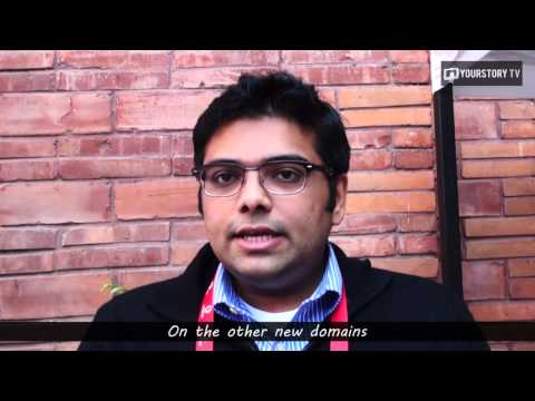 [YS TV] Anand Vora, Public Interest Registry