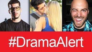 kissing pranksters arrested dramaalert typical gamer crashes lambo kosdff matthew santoro