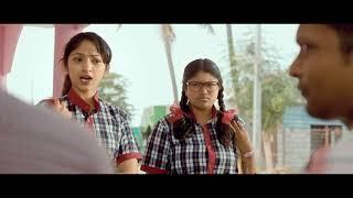 Kannadakkagi Ondannu Otti Official Trailer