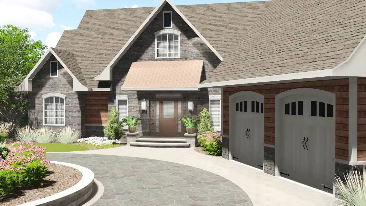 The dogwood ridge youtube for Amerimix stucco