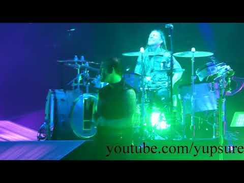 Shinedown - Cut the Cord - Live HD (BB&T Pavilion)