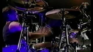 Metallica So What Korea 1998