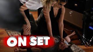 Knock, Knock: Behind the Scenes Exclusive Featurette - Keanu Reeves Movie Broll