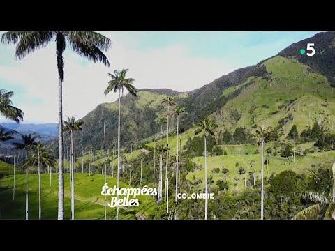 Colombie : Le Nouvel Eldorado - Échappées Belles
