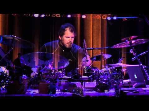 King Crimson's B'Boom in HD - ROUGH CUT!