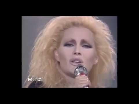 Anna Oxa - Oltre la montagna (1988)