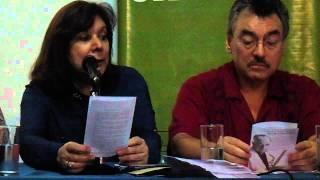 Concurso Roa Cinero - Mirta Roa