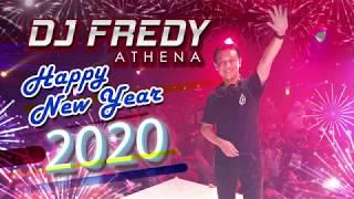 "Download DJ FREDY HAPPY NEW YEAR 2020 ""MALAM TAHUN BARU"""