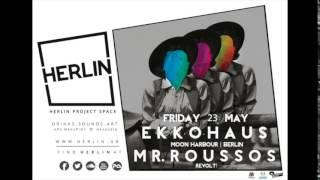Ekkohaus @ Herlin Project Space