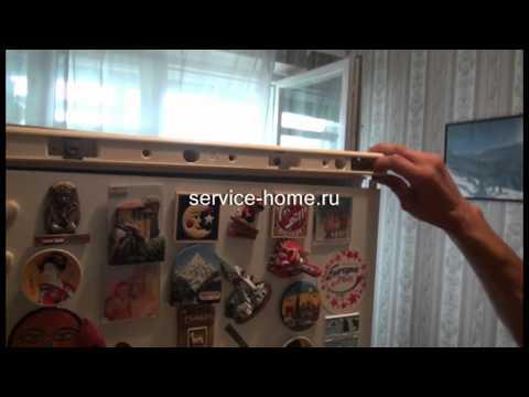 Ремонт холодильников Стинол неиспривность термостата