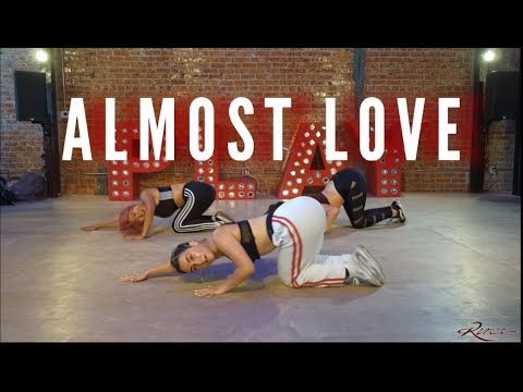 """Almost Love"" - @SabrinaCarpenter   Rumer Noel Choreo"
