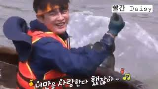 Seo In Guk Law of the Jungle Eps 155 Subtitle Indonesia || 정…