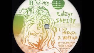 K. Alexi Shelby - Vertigo (original mix) (1989)