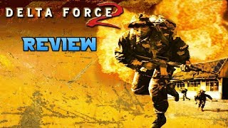 Delta Force 2 Review