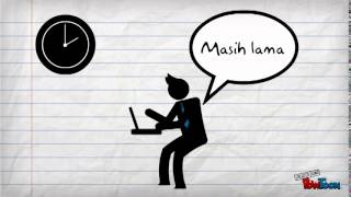 Animation about Integrity