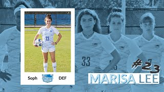 Marisa Lee - Daytona State Player Highlight