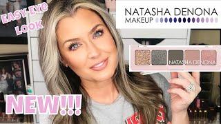 Natasha Denona Mini Retro Palette   Demo and Review   HOT MESS MOMMA MD